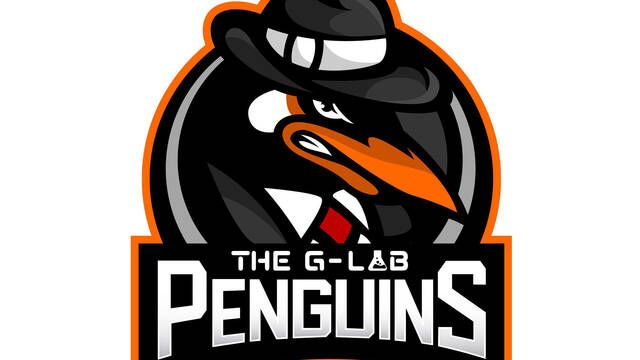 Los equipos de la SuperLiga Orange de League of Legends: The G-Lab Penguins