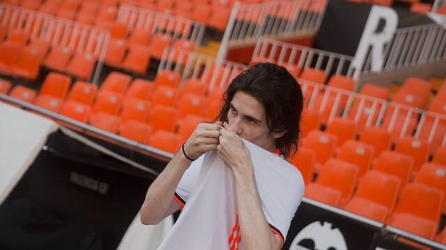 El Valencia C.F. eSports anuncia la salida de Pepiiner0