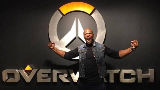 Terry Crews reaviva los rumores sobre la llegada de Doomfist, el nuevo héroe de Overwatch