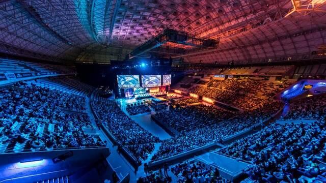 Riot anuncia que subirá a 10 el número de baneos en las partidas profesionales