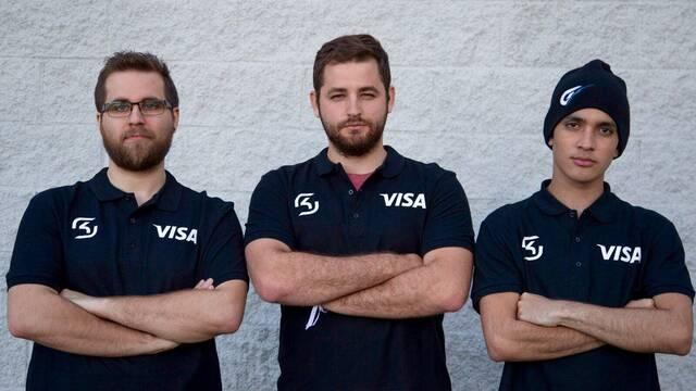 VISA se convierte en el nuevo patrocinador de SK Gaming