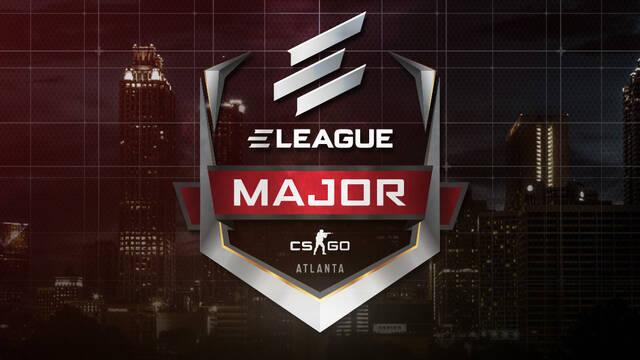 Ya tenemos los primeros partidos del ELEAGUE Major de CS:GO
