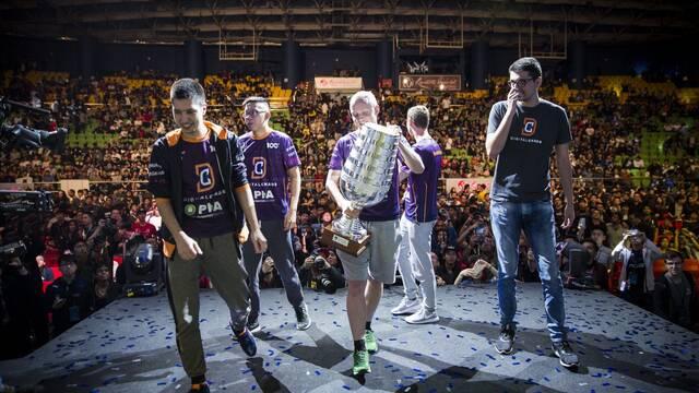 Digital Chaos es el campeón del ESL One Genting 2017 de DOTA 2