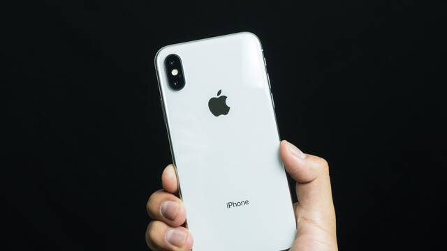 El iPhone X pincha en España y no se encuentra entre los 10 teléfonos más vendidos