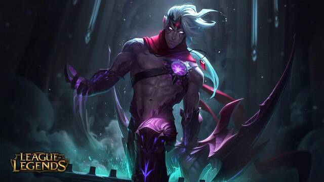 League of Legends nos presenta el parche 8.1, el primero del 2018