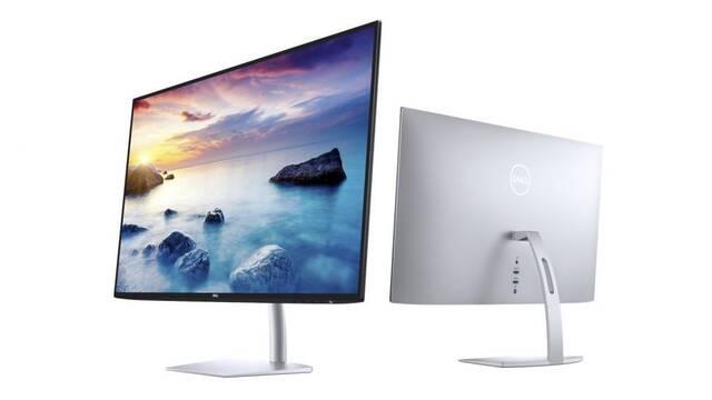 CES 2018: Dell presenta sus monitores ultrafinos con HDR