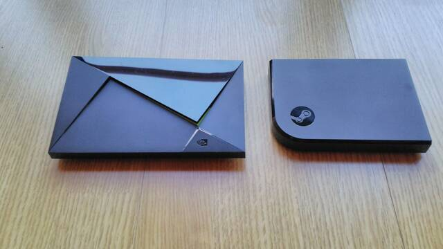 NVIDIA Shield TV VS. Steam Link, ¿cuál de los dos comprar?