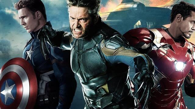 Hugh Jackman parece considerar el crossover entre Lobezno y 'Los Vengadores'