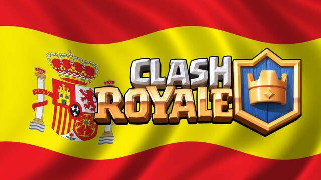 Un polémico cambio de última hora en las reglas elimina a España del Mundial de Clash Royale