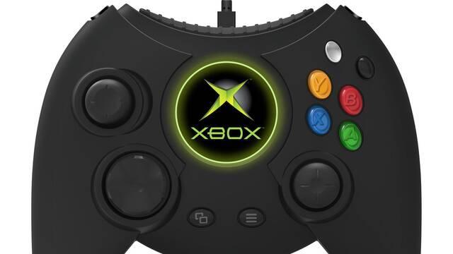 The Duke, el mando de la primera Xbox, volverá a las tiendas en marzo
