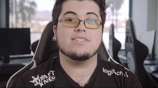 ZeRo, la leyenda de Smash Bros, anuncia su retirada