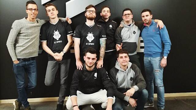 Cloud9 y G2 Esports pasan a la siguiente ronda del ELEAGUE Major