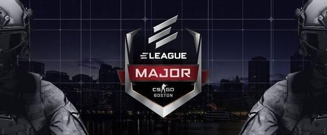 ELEAGUE Major 2018: Desvelados los partidos de la 1 ronda del Legends Stage