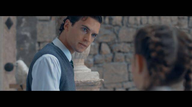 'Voldemort: El origen del heredero', la película no oficial que explica el nacimiento de Quien-Tú-Sabes