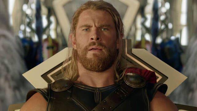 El incierto futuro de Thor: acaba el contrato de Chris Hemsworth con Marvel