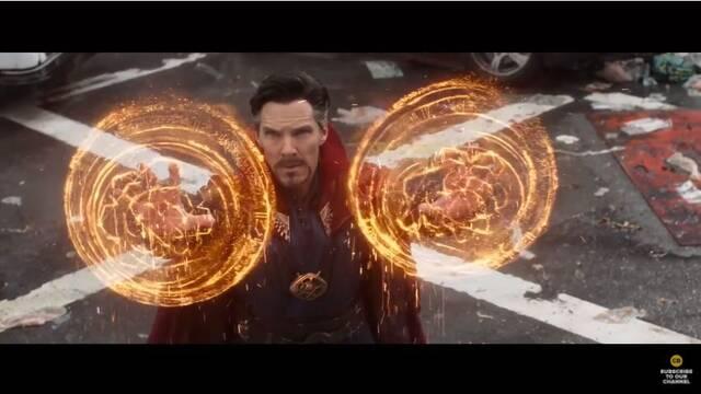 Llega el tráiler internacional de 'Los Vengadores: Infinity War'