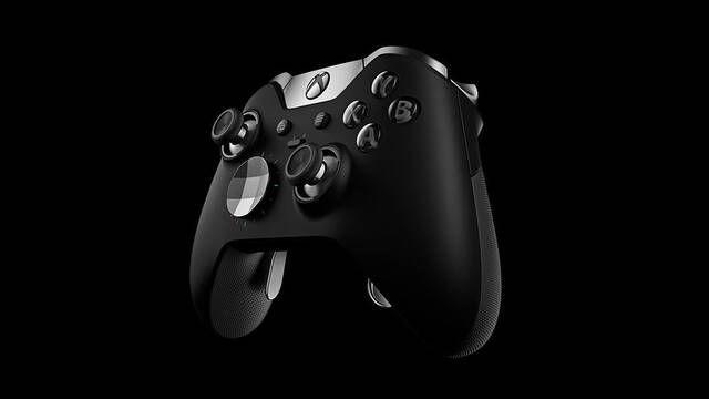 Rumor: Prepárate, el mando Xbox One Elite 2 está en camino