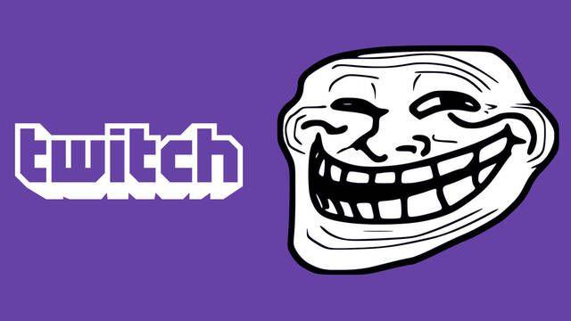Un trol de Twitch se enfrenta a una pena de 10 años de prisión por hacer spam
