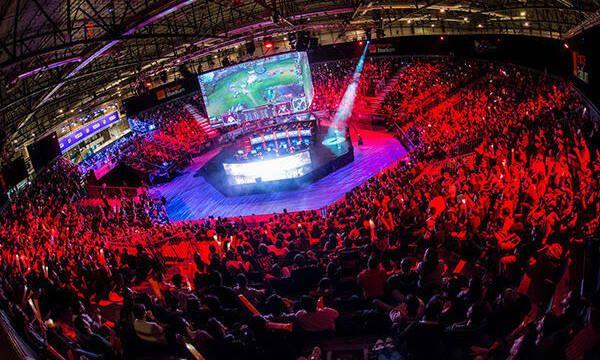 N00Bees, la nueva serie de esports en castellano gracias a Mediapro y Nickelodeon