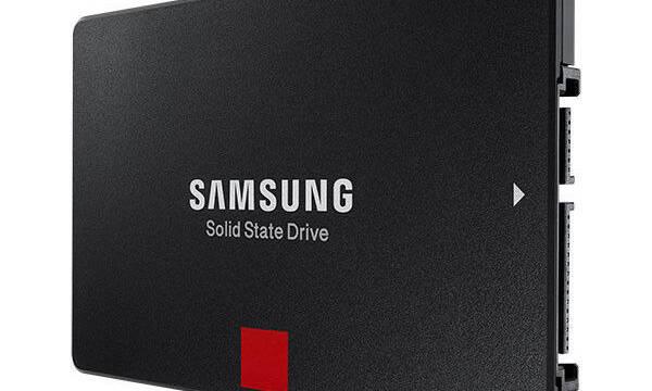 Samsung revela su nuevo SSD 860 Pro de 4TB
