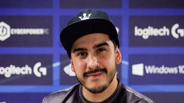 Coldzera, mejor jugador del mundo de CS:GO en 2017