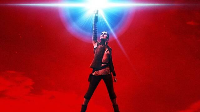 'Los Últimos Jedi' se posicionan como la película que más ha dividido a los fans