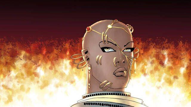 Frank Miller comparte detalles de la precuela del cómic de '300'