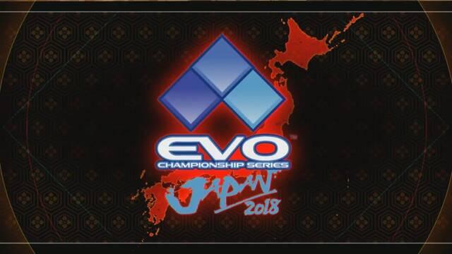 EVO Japan ya tiene más de 7000 jugadores inscritos en sus campeonatos
