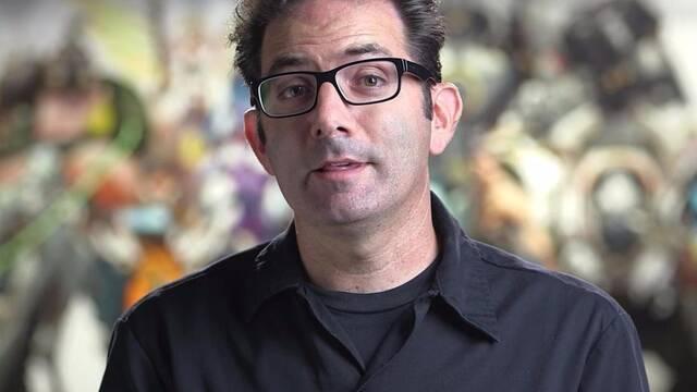 """Jeff Kaplan sobre los esports: """"Deberían verse como un igual en las industrial del deporte y entretenimiento"""""""