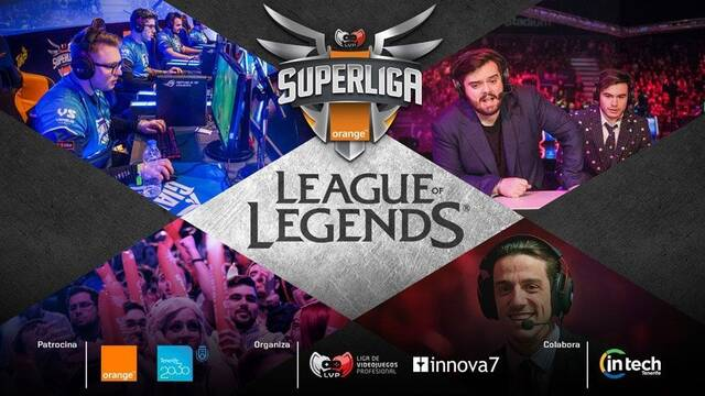 Vídeo previa: Arranca la Superliga Orange de League of Legends