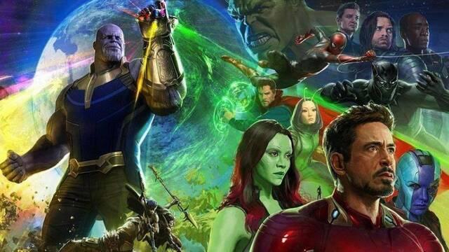 Kevin Smith revela qué personaje cree que morirá en Vengadores: Infinity War