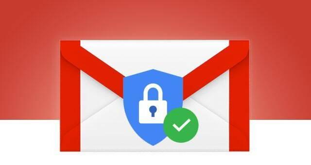 El 90% de las cuentas de Gmail no utilizan la verificación en dos pasos