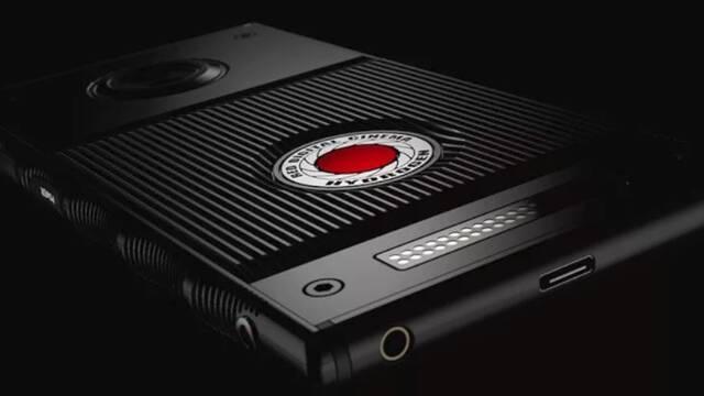 Hydrogen One, el primer teléfono con pantalla holográfica, saldrá a la venta en verano
