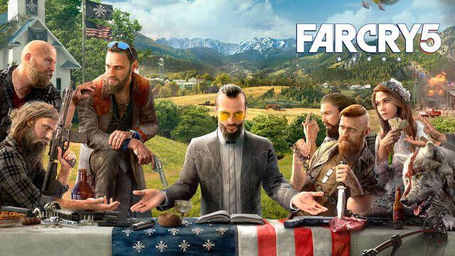 Far Cry 5: Requisitos mínimos y recomendados para PC