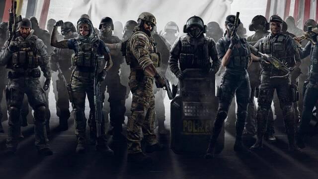 La Pro League de Rainbow Six Siege renueva su fórmula en 2018