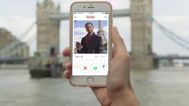 """Los hackers pueden ver nuestras fotos de Tinder e incluso a quién damos """"like"""""""