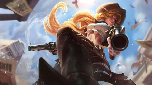 El parche 8.2 de League of Legends viene con cambios a los súbditos bajo el brazo