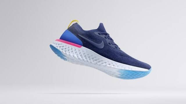 Nike anuncia la primera zapatilla runner con suela de espuma