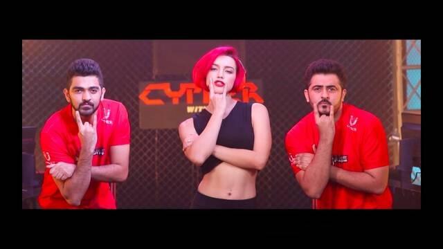 Lo más viral: El divertido vídeo musical de liga de esports en la India que emitirá la MTV