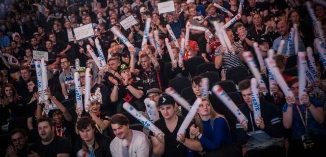 Paysafecard se convierte en el nuevo gran patrocinador de ESL