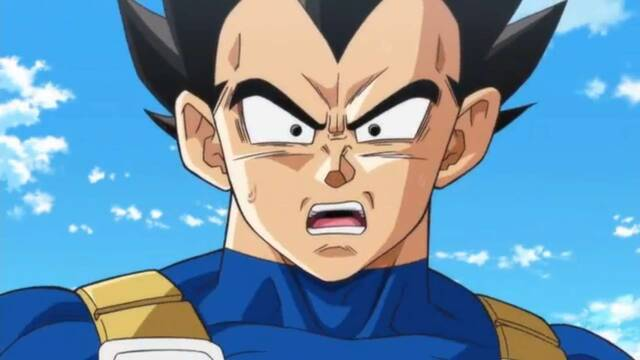 El actor de doblaje de Vegeta tiene ideas para una futura serie de 'Dragon Ball'