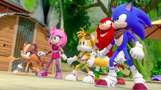 La Policía advierte de un agujero de seguridad en varios juegos de Sonic para móviles