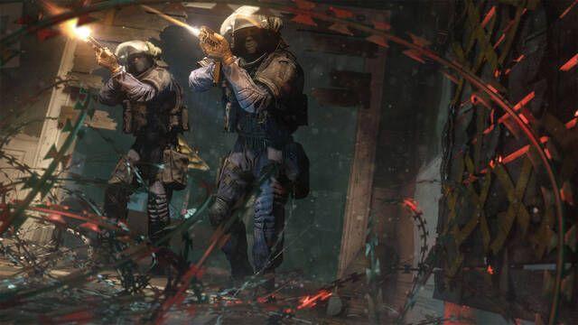 Ubisoft lanza Escalation, su mirada al interior de las competiciones de Rainbow Six Siege