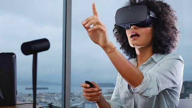 Oculus ha inventado una nueva unidad para medir el tiempo llamada Flick