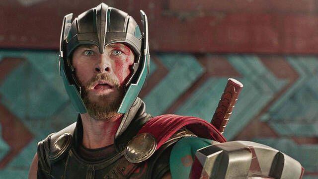 El Funko Pop de Thor confirma cuál será la nueva arma del superhéroe