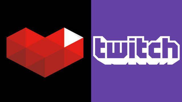 YouTube creció un 146% más que Twitch en número de streamers en 2017