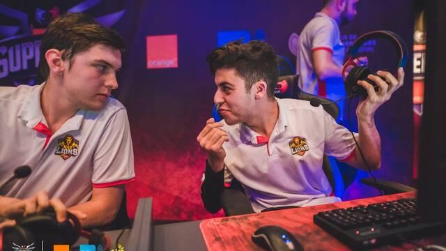 Mad Lions, único vencedor y primer líder tas la jornada inaugural de la SLO de League of Legends en Tenerife