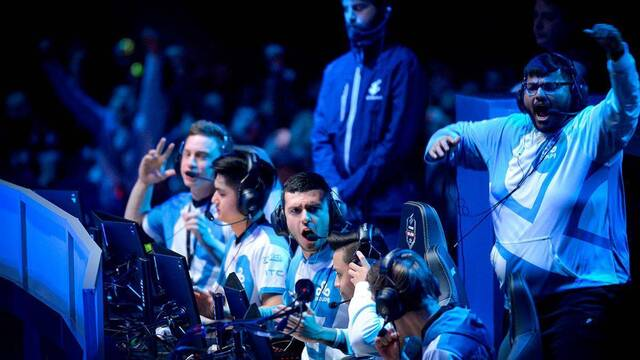 Cloud9 es el campeón del ELEAGUE Major 2018