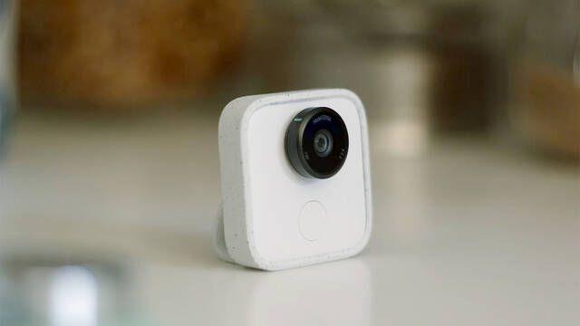 Google comienza a vender la cámara Clips