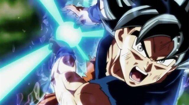 Desde agosto de 2017 se conocía que 'Dragon Ball Super' llegaba a su fin